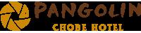 Pangolin Chobe Hotel Logo